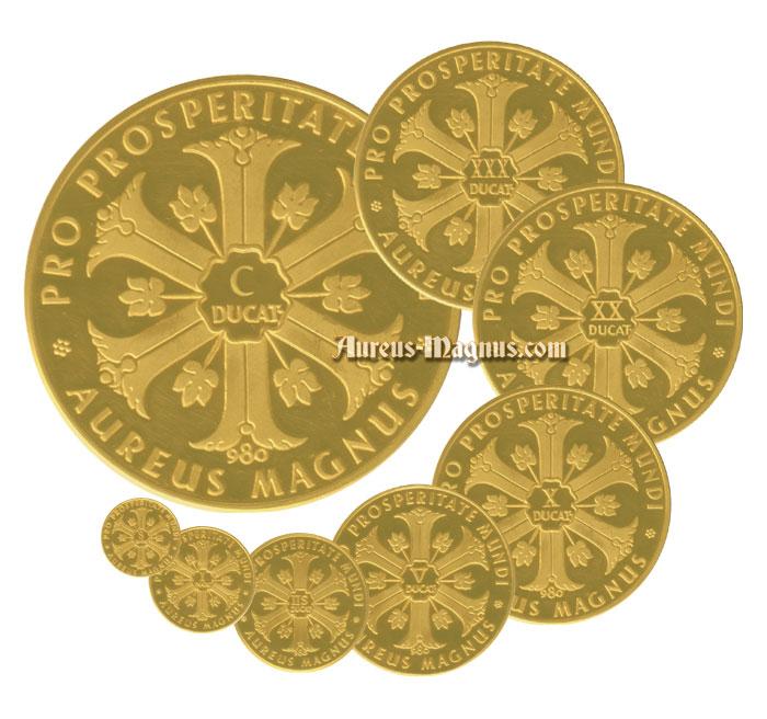 gold historischer wert